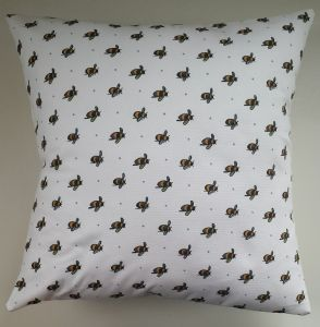 "Cushion Cover in Sophie Allport Busy Bees 14"" 16"" 18"" 20"""